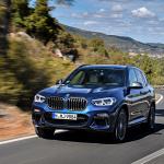 BMW X3/X4の走りを支えるヨコハマタイヤの「ADVAN Sport V107」 - BMW_X3_20200430