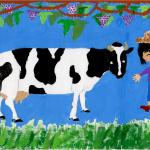 ブリヂストン「第17回こどもエコ絵画コンクール」で、各工場で地域独自の受賞作品を選出 - BRIDGESTONE_ECO_20200422_4
