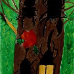 ブリヂストン「第17回こどもエコ絵画コンクール」で、各工場で地域独自の受賞作品を選出 - BRIDGESTONE_eco_20200422_5