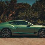 「デザイン大予想! もしも、ベントレー コンチネンタル GTにシューティングブレークが出たら?」の5枚目の画像ギャラリーへのリンク