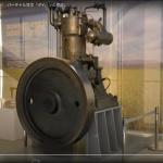 外出自粛でも博物館の見学ができる? ダイハツのバーチャル見学ツアー【動画】 - DAIHATSU_MUSEUM01