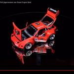 驚愕の技術とセンス! ミニカーをカスタムするマニアがすごい【動画】 - DicastCar_Custom01
