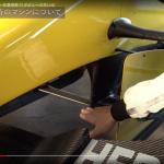 佐藤琢磨選手が語るデビュー時のF1マシンの解説が正直すぎて面白い【動画】 - F1_Takuma02