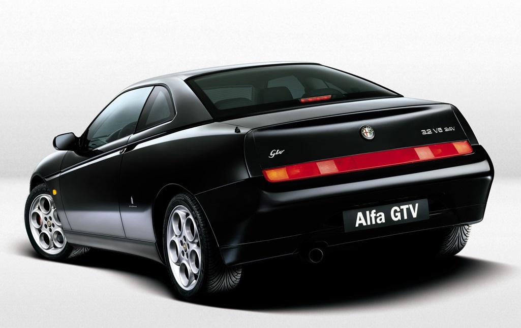 GTV・リア
