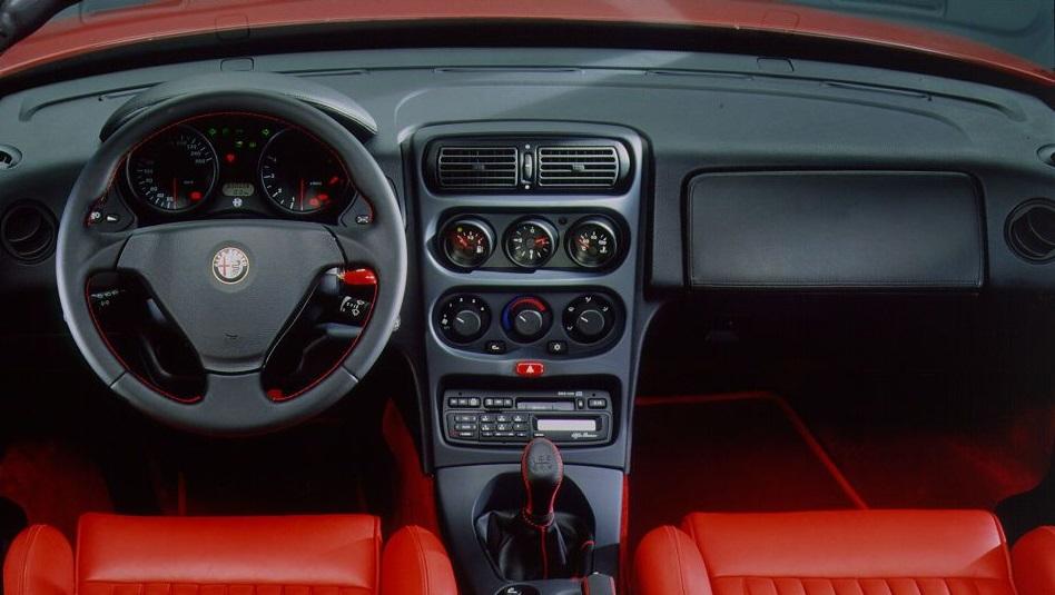 GTV・インテリア