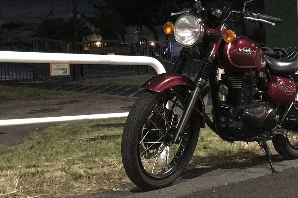 「セキュリティグッズを組み合わせて盗難からバイクを守ろう! 外出自粛中のバイク盗難対策」の9枚目の画像