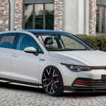 JMSが新型ゴルフをシャコタン仕様にカスタム! - JMS-VW-Golf-Mk8-1