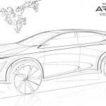 「フィガロ」「チョイモビ」「GT-R」も塗り絵を公開!日産のグローバルデザインチームが「#drawdrawdraw」開始 - NISSAN_Design_sketch_20200418_3