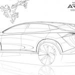 「フィガロ」「チョイモビ」「GT-R」も塗り絵を公開!日産のグローバルデザインチームが「#drawdrawdraw」開始 - NISSAN_Design_sketch_20200418_5