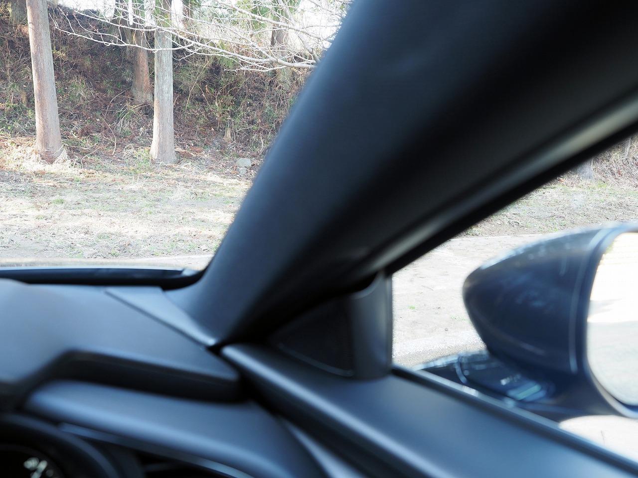 「走りにこだわる国産ハッチバック・ワゴン対決!【インプレッサSPORT&MAZDA3比較(車両概要とエンジン)】」の9枚目の画像