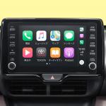 トヨタのディスプレイオーディオが「Apple CarPlay」「Android Auto」に標準対応 - TOYOTA_Display_Audio_20200410_1