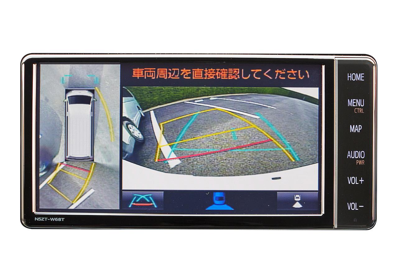 「トヨタ・ハイエースが一部改良。デジタルインナーミラー、パノラミックビューモニターなどを採用【新車】」の5枚目の画像