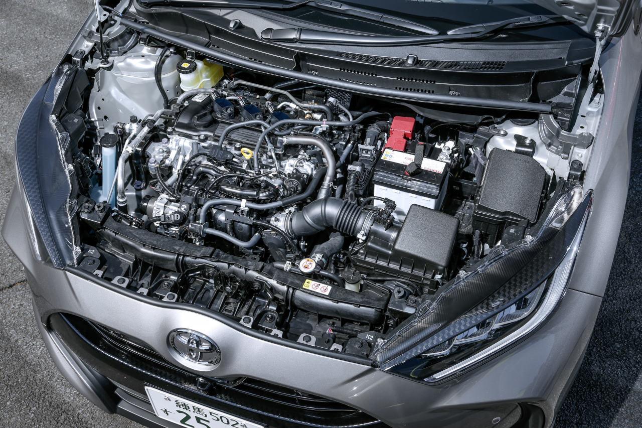 「ヤリスvsフィット、ガソリンvsハイブリッド…自動車評論家が選ぶベストバイはどれだ!?」の12枚目の画像