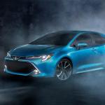トヨタが「GRカローラ」を商標登録! いよいよ市販化へ - Toyota-Corolla_Hatchback-2019-1280-06
