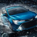 トヨタが「GRカローラ」を商標登録! いよいよ市販化へ - Toyota-Corolla_Hatchback-2019-1280-08
