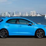 トヨタが「GRカローラ」を商標登録! いよいよ市販化へ - Toyota-Corolla_Hatchback-2019-1280-0e