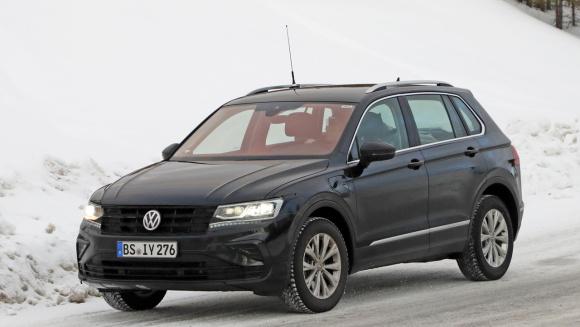 VW ティグアン GTE_002