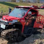 「どんな現場にも真っ先に現着! 東京消防庁の全地形対応車両「POLARISレンジャー」が配備・運用を開始」の8枚目の画像ギャラリーへのリンク