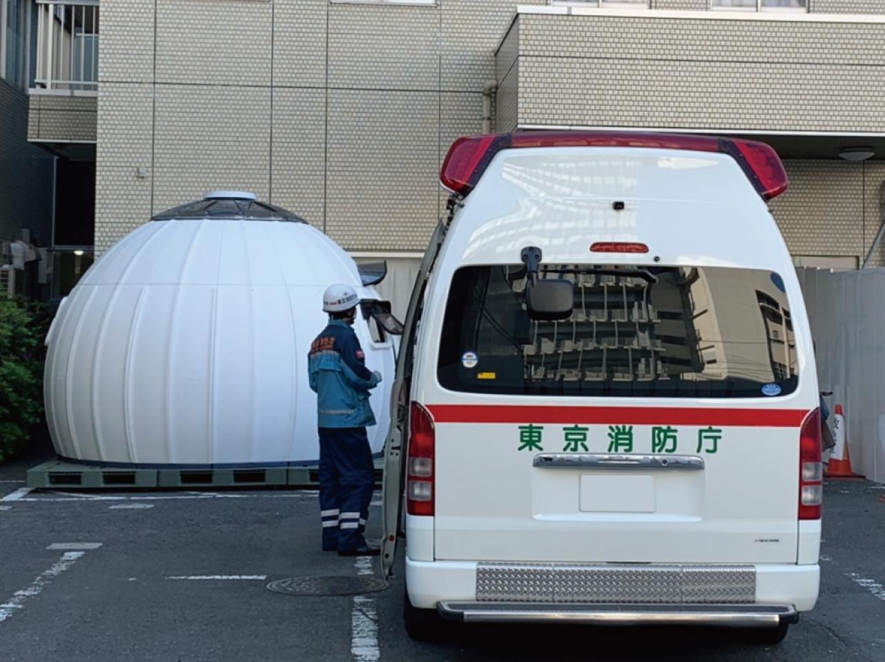 「どんな現場にも真っ先に現着! 東京消防庁の全地形対応車両「POLARISレンジャー」が配備・運用を開始」の8枚目の画像