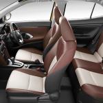 インパネも専用、後部キャビンの拡大でSUVとしての存在感を増したトヨタ「ヤリス クロス」今秋発売 - Toyota_Yaris_Cross