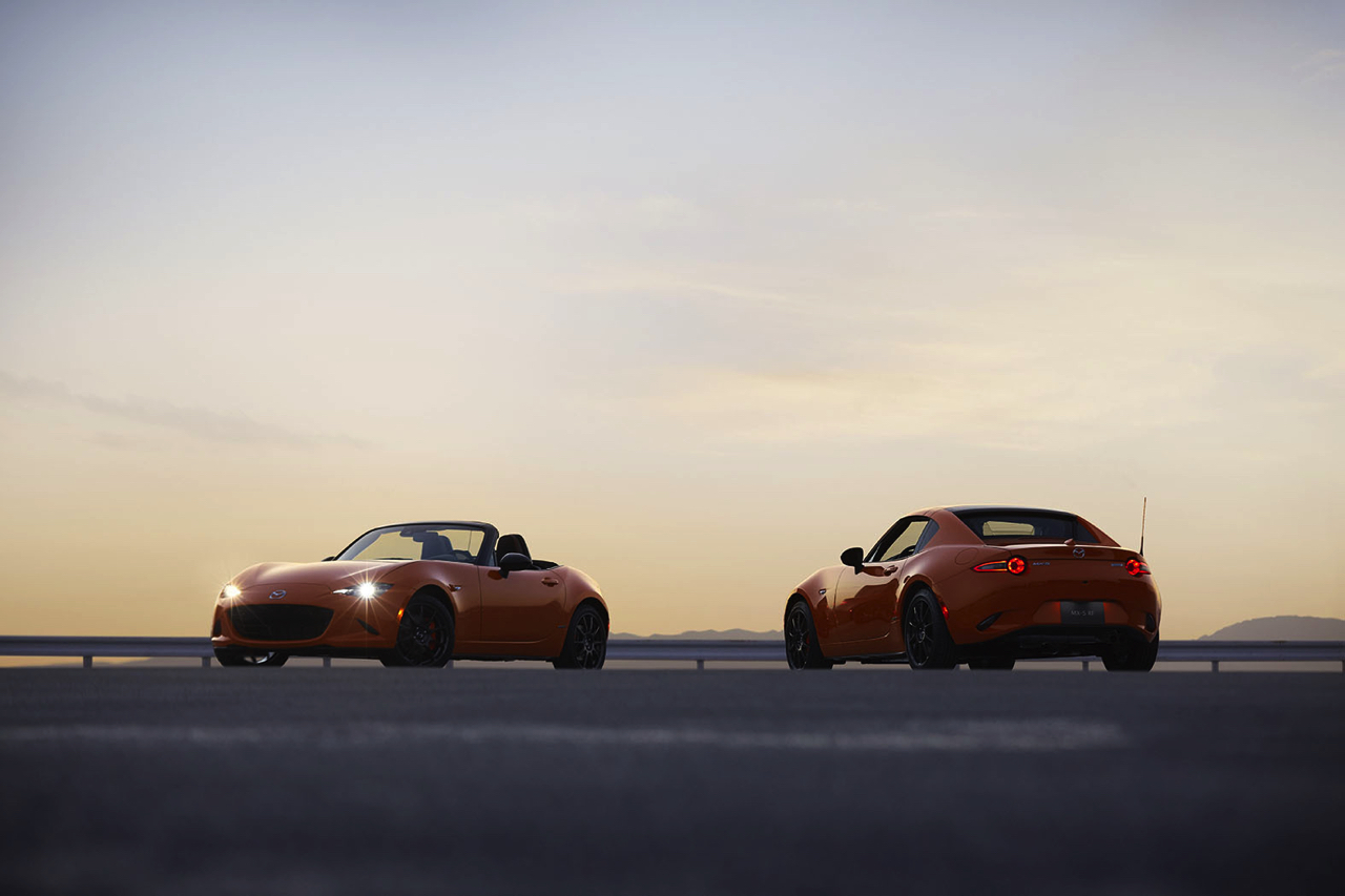 「もはや絶滅危惧種!? 新車でマニュアル仕様がある国産スポーツ&オープンカー11選【2020年版】」の3枚目の画像