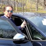 清水和夫、フィットに乗る! フランス車風味のこのしなやかさ、ニュルで走らせたいね~【頑固一徹 和】 - ganko_kazuoshimizu_fit_14