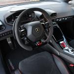 640馬力のハイパワー4WDは意外なほど乗りやすい 【ランボルギーニ・ウラカンEVO試乗】 - huracanevo0008