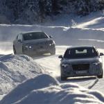 メルセデス・ベンツのEVセダン「EQE」開発車両、アイスバーンを駆け抜ける! - mercedes_eqe005