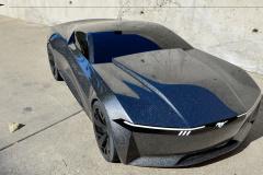 フォード マスタング_005