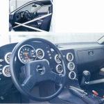 アメリカ最高速の聖地・ボンネビルに挑戦するレーシングビートRX-7【OPTION 1986年9月号より】 - opt1986.09_racingbeat_02