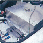 アメリカ最高速の聖地・ボンネビルに挑戦するレーシングビートRX-7【OPTION 1986年9月号より】 - opt1986.09_racingbeat_06