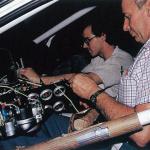 アメリカ最高速の聖地・ボンネビルに挑戦するレーシングビートRX-7【OPTION 1986年9月号より】 - opt1986.09_racingbeat_07