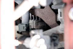 シビックタイプR・オルタネーター01