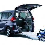 「高齢者の送迎などに便利。コンパクトカーにも設定がある乗り降りが楽な「回転シート」車」の10枚目の画像ギャラリーへのリンク