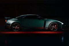 日産 GT-R50 by イタルデザイン_002