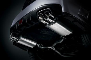 WRX S4 STI スポーツ シャープ
