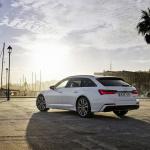 システム出力367PS/500Nmを誇る「アウディ A6 アバント 55 TFSI e クワトロ」がデビュー - Audi A6 Avant 55 TFSI e quattro_20200501_1