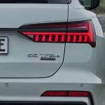 システム出力367PS/500Nmを誇る「アウディ A6 アバント 55 TFSI e クワトロ」がデビュー - Audi A6 Avant 55 TFSI e quattro_20200501_3