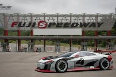 Audi e-tron VGT