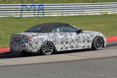 BMW 4シリーズ カブリオレ_007
