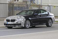 BMW 5シリーズ_003