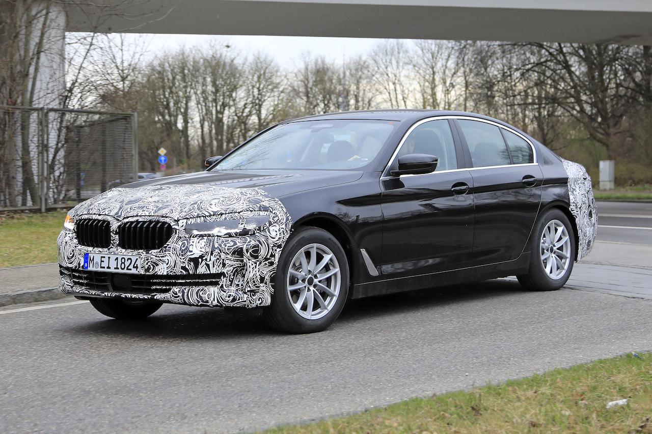 BMW 5シリーズ_009