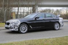 BMW 5シリーズ_010