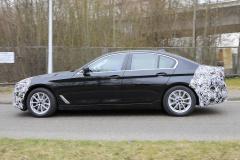 BMW 5シリーズ_011
