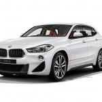 「BMW X2に2.0Lディーゼルエンジンを積んだ「xDrive 18d M Sport Edition Sunrise」を設定【新車】」の4枚目の画像ギャラリーへのリンク