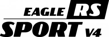 EAGLE RS SPORT V4_1ロゴ