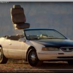 圧縮空気、ガソリン、水素、エアバッグの物質…シートを射出するのに最適な材料は?【動画】 - Ejection_Seat01