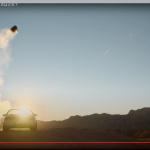 圧縮空気、ガソリン、水素、エアバッグの物質…シートを射出するのに最適な材料は?【動画】 - Ejection_Seat02