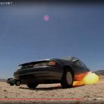 「クルマを爆発させたい時、満タン、ガス欠、その中間…どれを選ぶ?【動画】」の3枚目の画像ギャラリーへのリンク