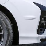 ホンダフリードマイナーチェンジで「FREED Module X」もモデルチェンジして登場。走りの質感向上と、内外装の魅力アップがポイント - FREED Modulo X_20200528_7